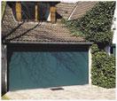 Installation et motorisation de portes de garage